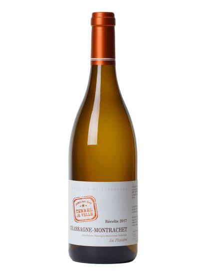 BORGOGNA, CHASSAGNE-MONTRACHET, TERRES DE VELLE, Su i Vini di WineNews