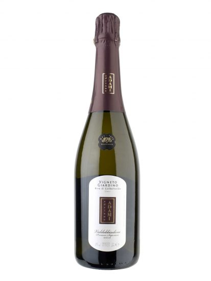 ADAMI, PROSECCO, VALDOBBIADENE, Su i Vini di WineNews