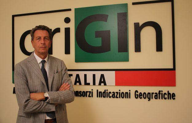 BALDRIGHI, ETICHETTA, NUTRISCORE, ORIGIN ITALIA, Non Solo Vino