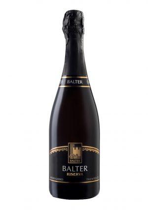 Balter, Doc Trento Pas Dosé Riserva 2013