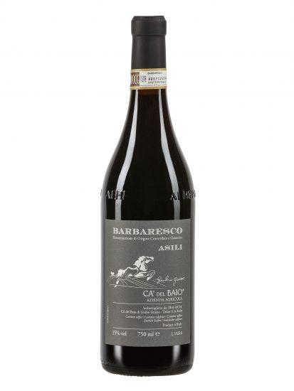 BARBARESCO, CA' DEL BAJO, Su i Vini di WineNews