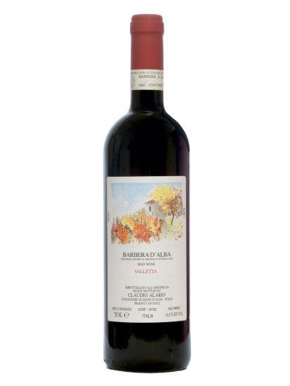 ALBA, BARBERA, CLAUDIO ALARIO, Su i Vini di WineNews