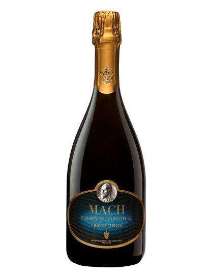 FONDAZIONE MACH, TRENTODOC, Su i Vini di WineNews
