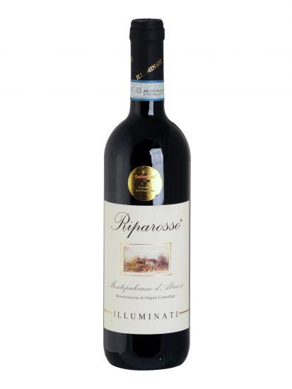 ABRUZZO, ILLUMINATI, Su i Vini di WineNews