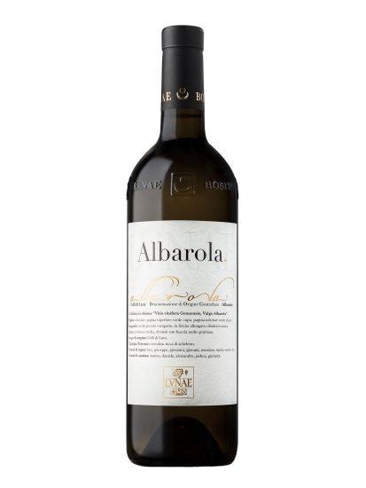 ALBAROLA, COLLI DI LUNI, LUNAE BOSONI, Su i Vini di WineNews