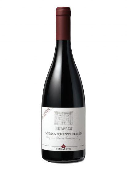LUNGAROTTI, SANGIOVESE, TORGIANO, UMBRIA, VIGNA MONTICCHIO, Su i Vini di WineNews