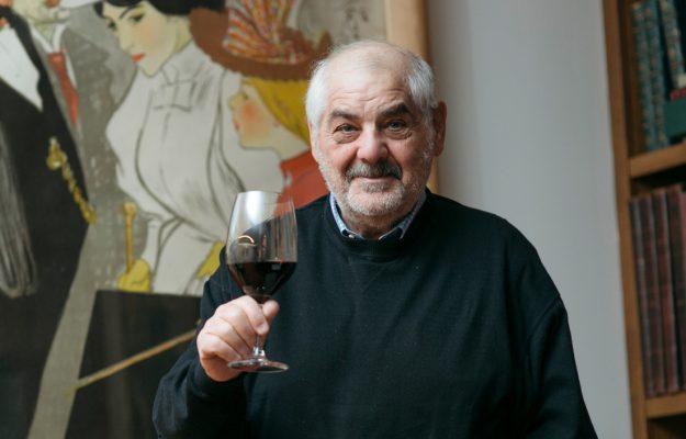 JAMES SUCKLING, MARVIN SHANKEN, TARIFFS, TRUMP, ue wine, USA, WINE, News