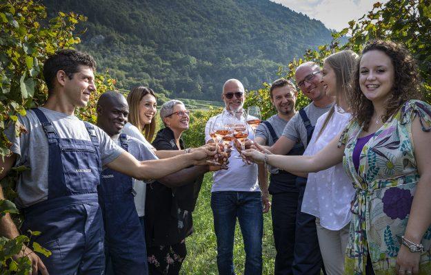 MASO MARTIS, SPARKLE 2020, VINO DELL'EMOZIONE, Italia