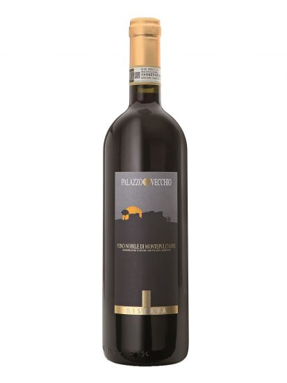 MONTEPULCIANO, NOBILE, PALAZZO VECCHIO, Su i Vini di WineNews