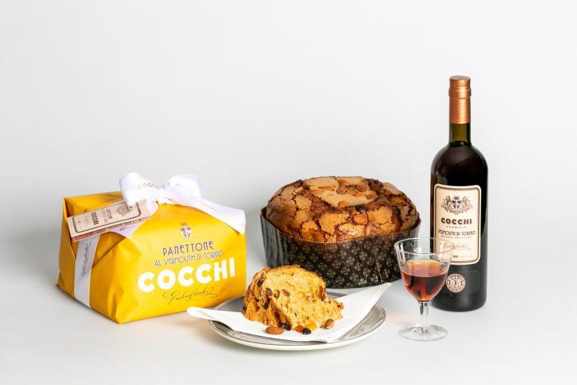 COCCHI, PANETTONE, VERMOUTH, La dispensa, Su i Vini di WineNews