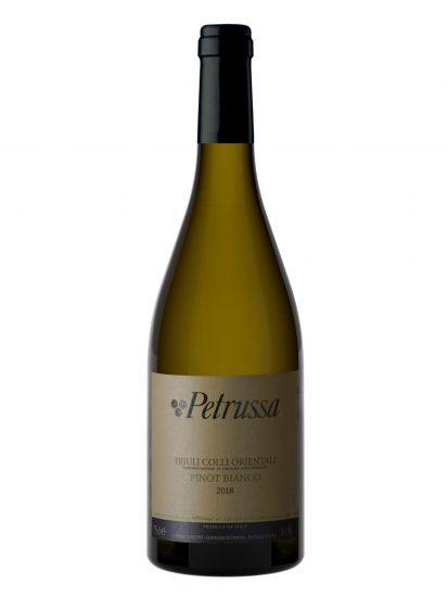 COLLI ORIENTALI DEL FRIULI, PETRUSSA, Su i Vini di WineNews