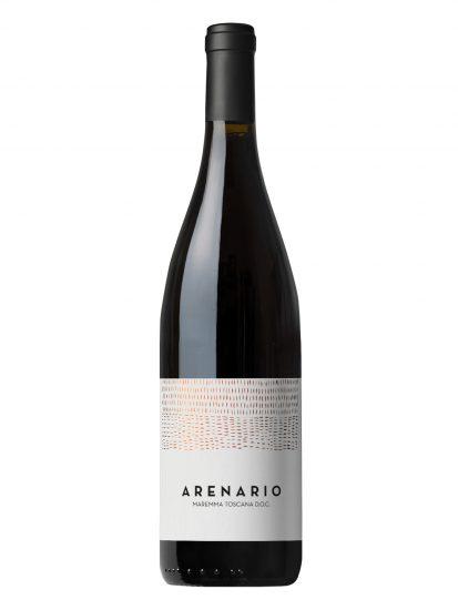 MAREMMA TOSCANA, POGGIO CAGNANO, ROSSO, Su i Vini di WineNews