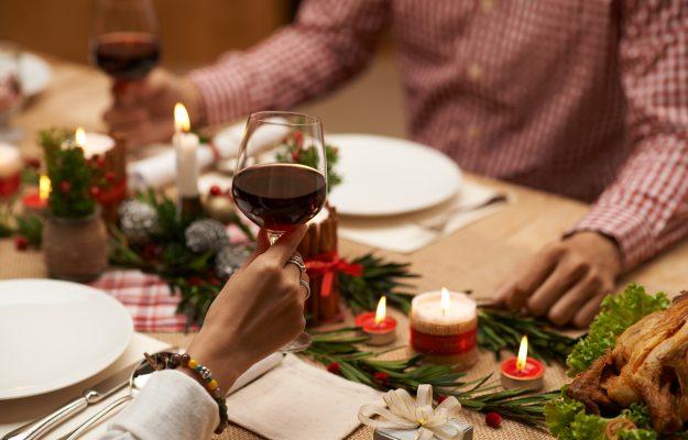 Coldiretti, CONSUMI, MADE IN ITALY, NATALE, TAVOLA, Non Solo Vino
