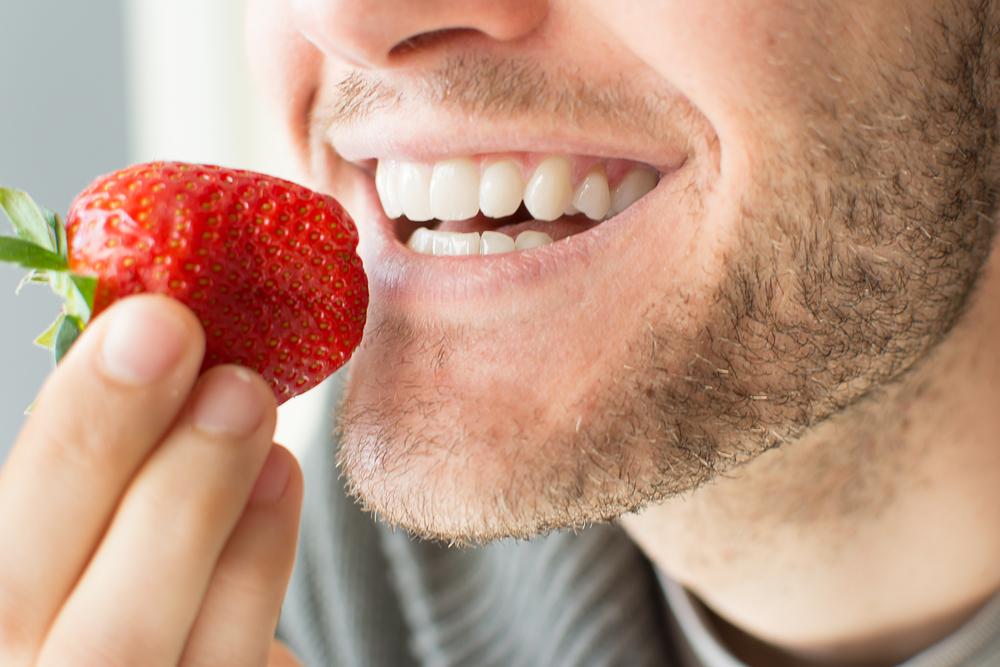 quali frutti aiutano con lerezione