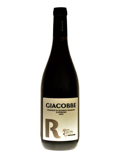 ALBERTO GIACOBBE, CESANESE, OLEVANO, Su i Vini di WineNews