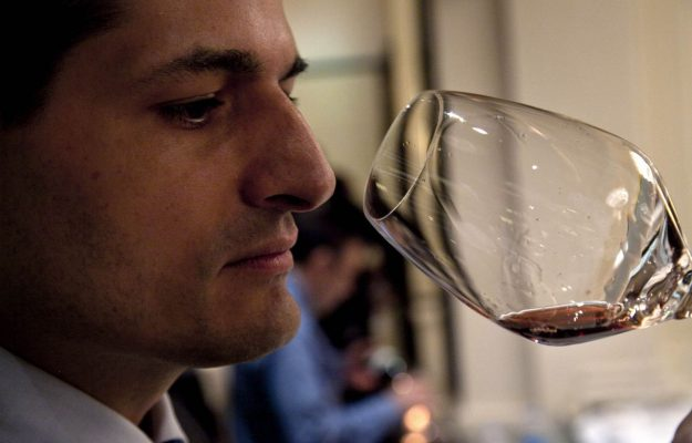 ANTONIO GALLONI, BARBARESCO, BAROLO, events, FESTA DEL PIEMONTE, pandemic, VINOUS, WINE, WINE TASTING, News