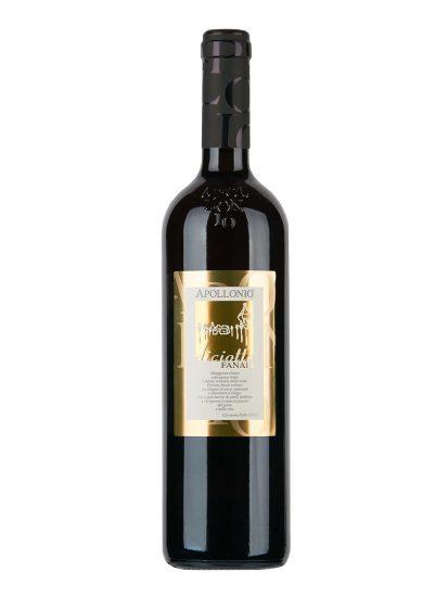 APOLLONIO VINI, PUGLIA, Su i Vini di WineNews