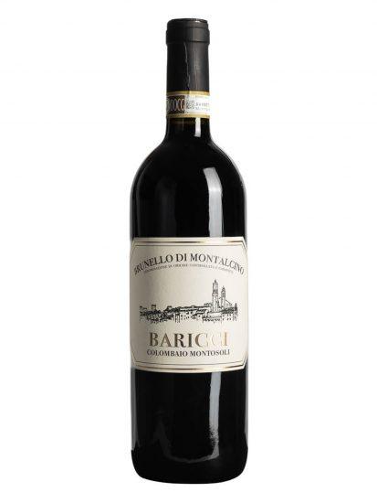BARICCI, BRUNELLO, MONTALCINO, Su i Quaderni di WineNews