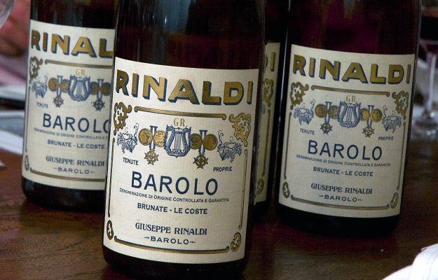 2010, 2020, BAROLO, BEPPE RINALDI, vino, Mondo