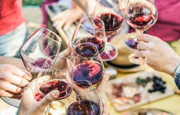 DIRECT TO CONSUMER, USA, VENDITA DIRETTA, vino, Mondo
