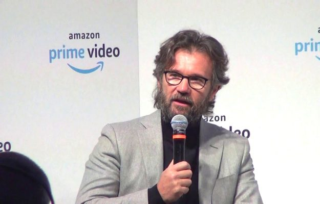 AMAZON, CARLO CRACCO, CHEF, TV, Non Solo Vino