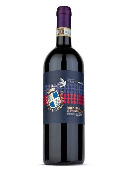 BRUNELLO, DONATELLA CINELLI COLOMBINI, MONTALCINO, Su i Quaderni di WineNews