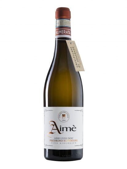 ABRUZZO, CASCINA DEL COLLE, PECORINO, Su i Vini di WineNews