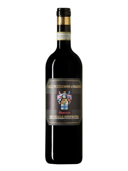 BRUNELLO, CIACCI PICCOLOMINI D'ARAGONA, MONTALCINO, Su i Quaderni di WineNews