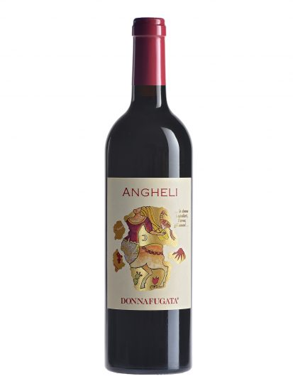 DONNAFUGATA, SICILIA, Su i Vini di WineNews