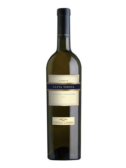 CASTELLI ROMANI, FONTANA CANDIDA, GRUPPO ITALIANO VINI, LAZIO, Su i Vini di WineNews