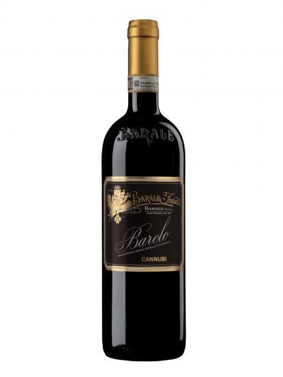 BAROLO, FRATELLI BARALE, Su i Vini di WineNews