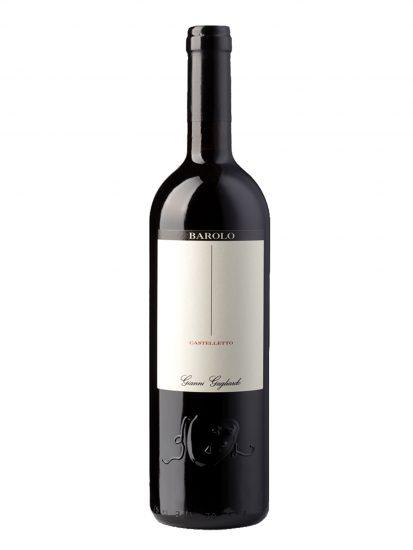BAROLO, GIANNI GAGLIARDO, Su i Vini di WineNews