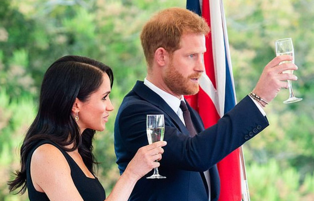 ANTINORI, FRESCOBALDI, HARRY & MEGHAN, SUSSEX ROYAL, TIGNANELLO, Mondo