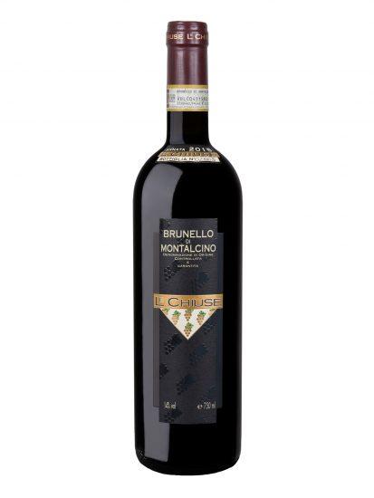 BRUNELLO, LE CHIUSE, MONTALCINO, Su i Quaderni di WineNews