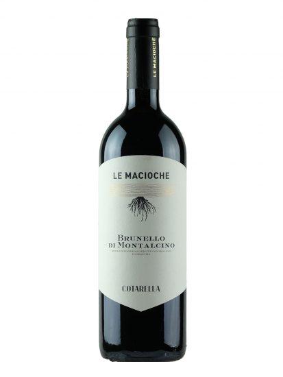 BRUNELLO, LE MACIOCHE, MONTALCINO, Su i Vini di WineNews