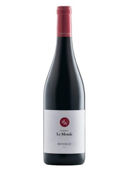 FRIULI GRAVE, LE MONDE, REFOSCO, Su i Vini di WineNews