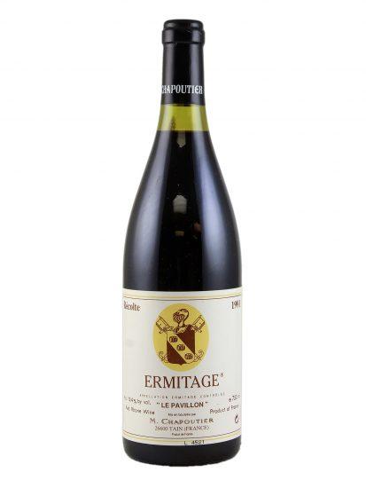 HERMITAGE, M. CHAPOUTIER, VALLE DEL RODANO, Su i Vini di WineNews