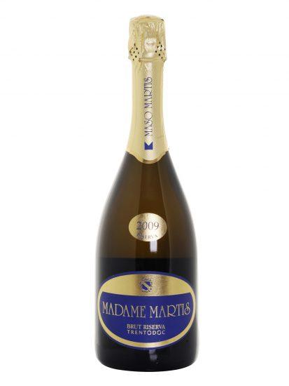 BRUT, MASO MARTIS, TRENTODOC, Su i Vini di WineNews
