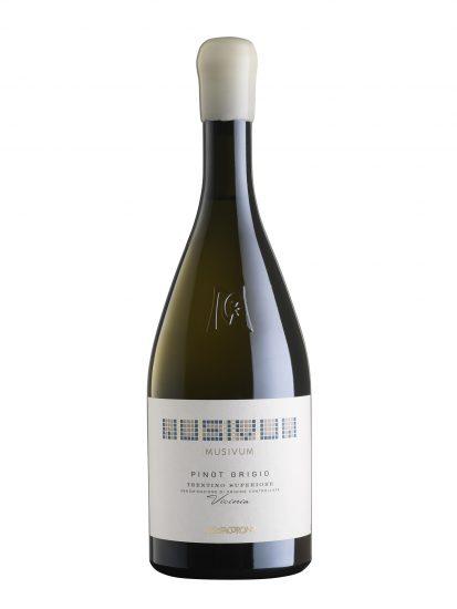 MEZZACORONA, TRENTINO, Su i Vini di WineNews