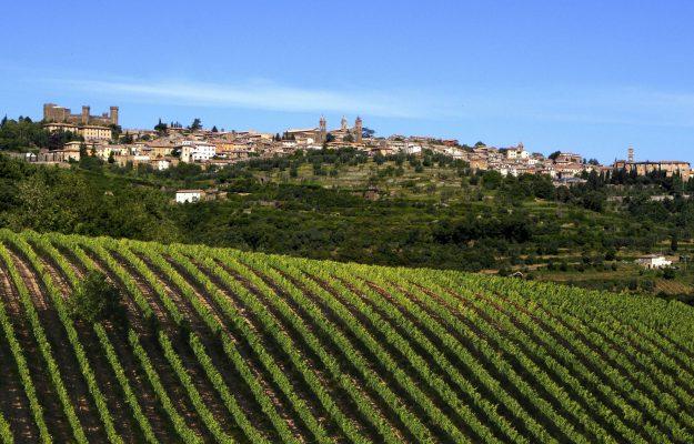 BENVENUTO BRUNELLO OFF, BRUNELLO DI MONTALCINO, vino, Italia