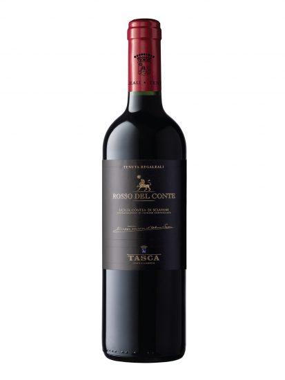 ROSSO, SICILIA CONTEA SCLAFANI, TASCA D'ALMERITA, Su i Vini di WineNews