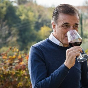 Excellent wineries, both familiar or financial: the cases of Ferrari and Fantini (Farnese)