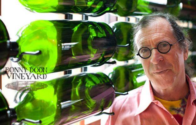 BOONY DOON, CALIFORNIA, RANDALL GRAHM, USA, vino, Mondo