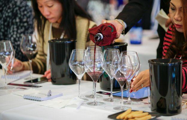 CINA, CONCORSO INTERNAZIONALE, CORONAVIRUS, INTERNATIONAL WINE CHALLENGE, LONDRA, vino, Mondo