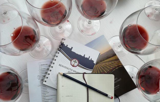 BRUNELLO DI MONTALCINO, BRUNELLO OFF, DEGUSTAZIONE, Eventi, vino, Italia