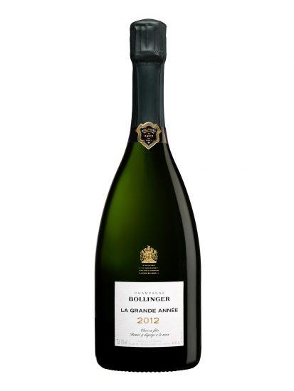 BOLLINGER, CHAMPAGNE, Su i Vini di WineNews