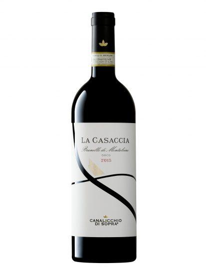 BRUNELLO, CANALICCHIO DI SOPRA, MONTALCINO, Su i Vini di WineNews