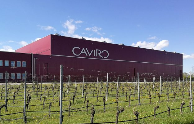 CAVIRO, INVESTIMENTS, WINE, News