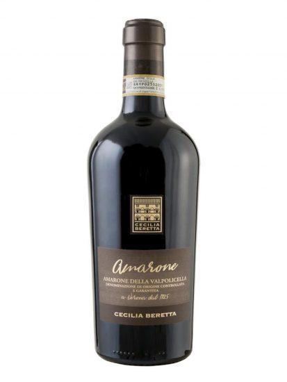 AMARONE, CECILIA BERETTA, VALPOLICELLA, Su i Quaderni di WineNews