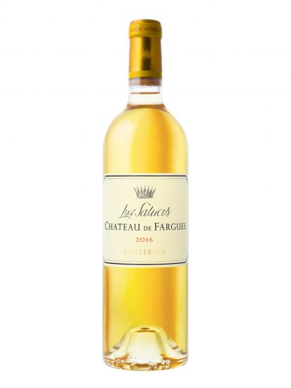 CHÂTEAU DE FARGUES, SAUTERNES, Su i Vini di WineNews